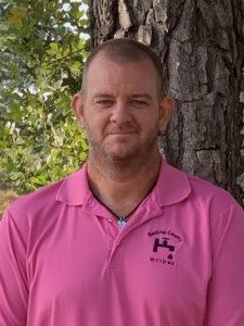Paul Hightower